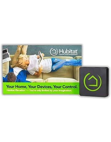 8d116f6bc Hubitat Elevation Home Automation Hub - Compatible with Alexa ...