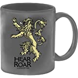 Game of Thrones Coffee Mug: Lannister