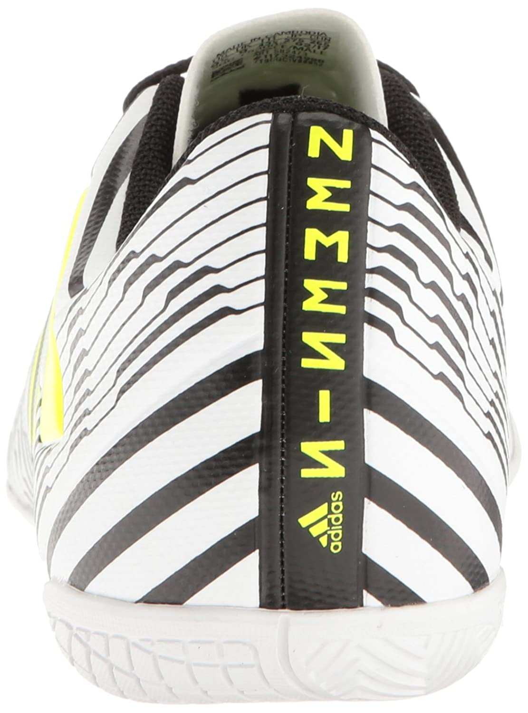 Adidas performance degli uomini nemeziz nella scarpa da calcio