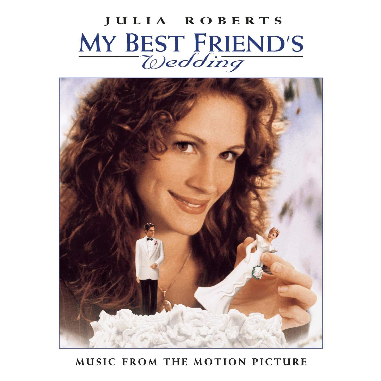 musik zum film die hochzeit meines besten freundes