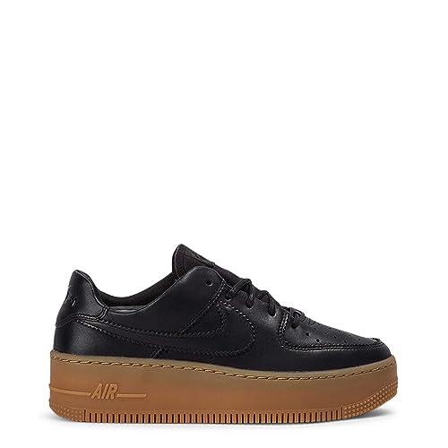 Nike W Af1 Sage Low LX, Zapatillas de Baloncesto para Mujer ...