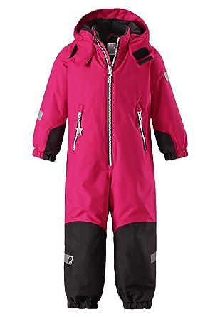 Reima - Abrigo para la nieve - Traje de esquiar - para niña frutas ...