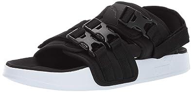 1f44213213b0 PUMA Men s Leadcat YLM Slide Sandal