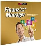 Lexware FinanzManager Deluxe 2019 in frustfreier Verpackung, Einfache Buchhaltungs-Software für private Finanzen & Wertpapier-Handel, Kompatibel mit Windows 7 oder aktueller