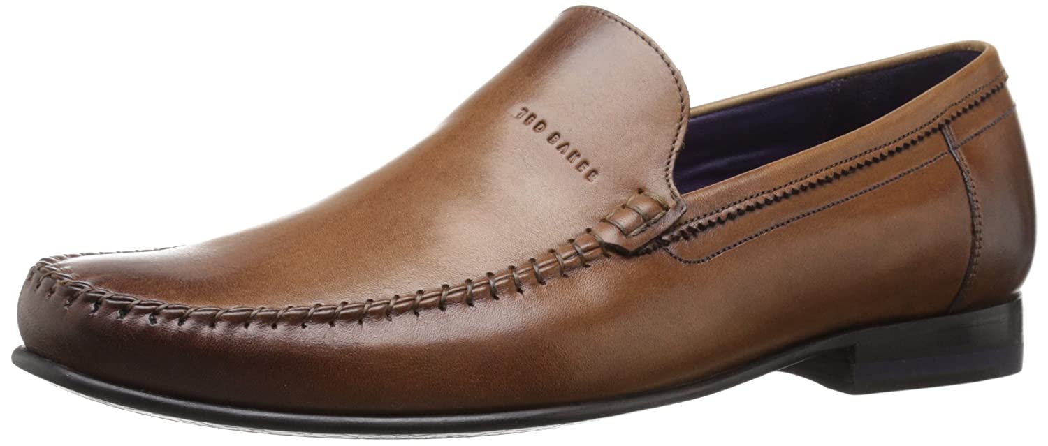 Tan Ted Baker Men's Simeen 3 Loafer