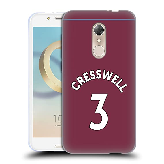 Amazon com: Official West Ham United FC Aaron Cresswell 2018/19