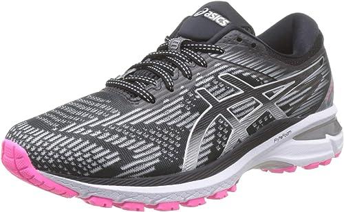 ASICS Gt-2000 8 Lite Show, Running Shoe para Mujer: Amazon.es: Zapatos y complementos