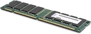 Lenovo Lenovo System X 46W0792 8GB TruDDR4 2133MHz RDIMM 8 DDR4 2133 (PC4 2133) 46W0792 (Renewed)