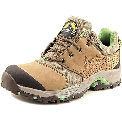 de4396b549a La Sportiva FC ECO 2.0 GTX Hiking Shoe - Men s Brown Green 41