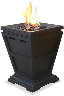 Endless Summer Fireplace
