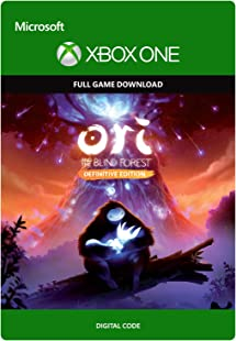 Ori and the Blind Forest: Definitive Edition - Xbox One Digital Code