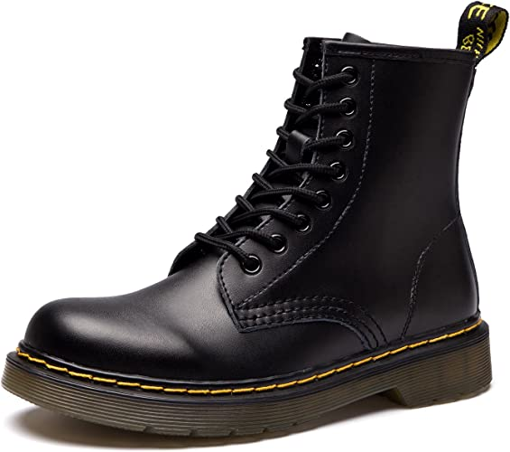 Combat Boots For Ladies