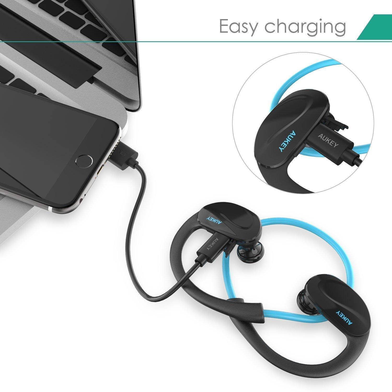 Carga de Auriculares Bluetooth deportivos 14 euros