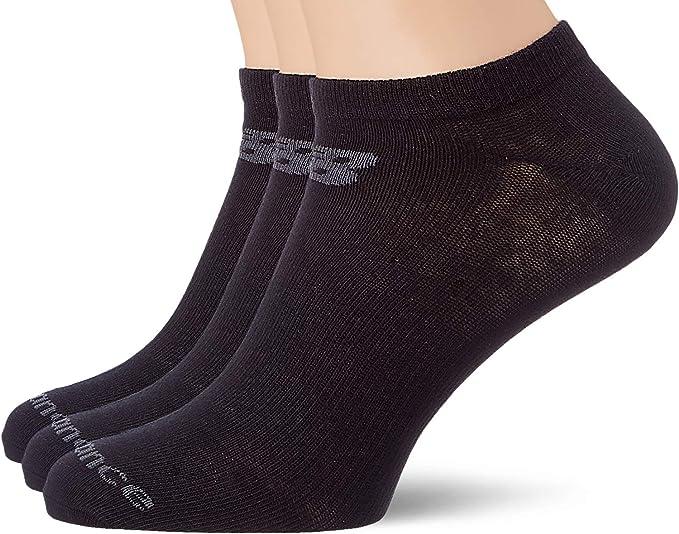 LAS95123 WT Cotton Socks White
