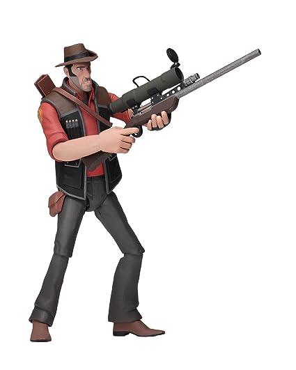 NECA - Team Fortress 2 - 7