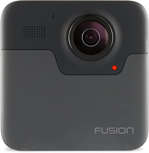 GoPro Fusion - Waterproof Digital VR Camera