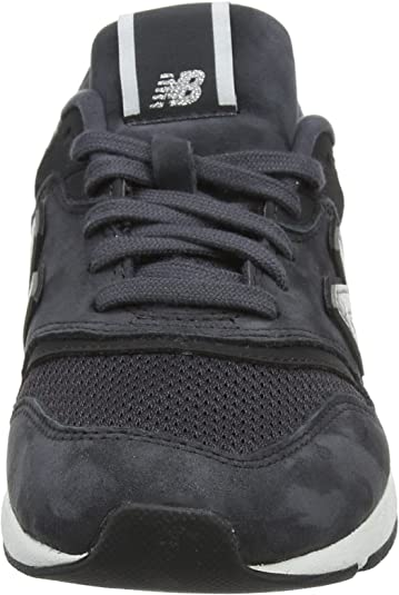 Womens 80s Running WL697 Shoes