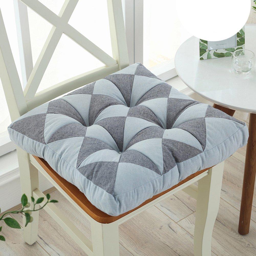 Fine Amazon Com Xmzddz Thicken Cushion Tatami Non Slip Chair Pad Ocoug Best Dining Table And Chair Ideas Images Ocougorg