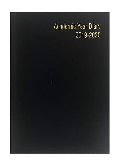 BMC London 2019-2020 - Agenda escolar de año académico ...
