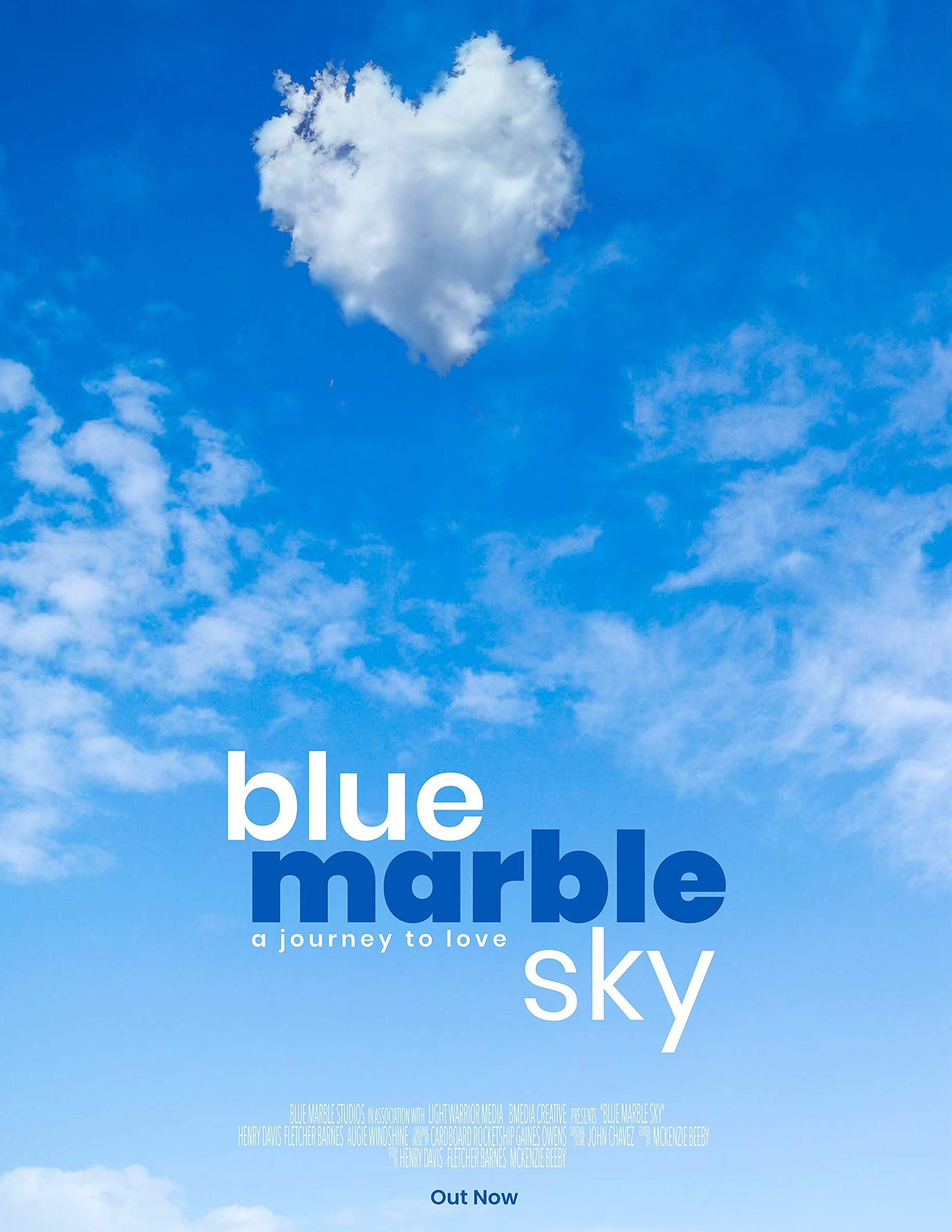 Blue Marble Sky on Amazon Prime Video UK