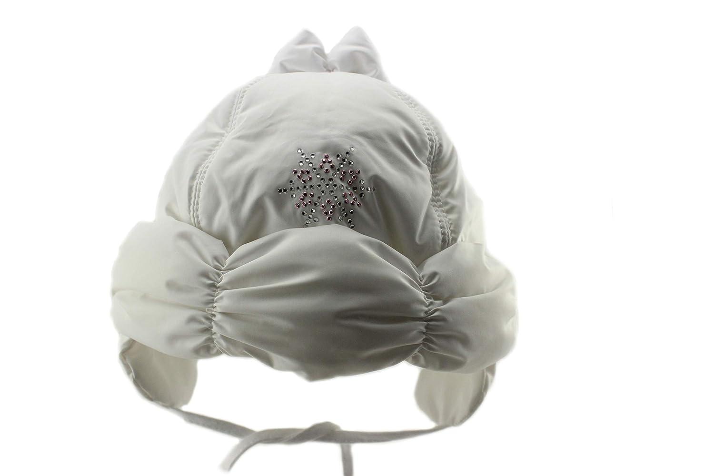 Broel Malgosia Baby Girl Warm Ear Lap Winter Beanie Hat