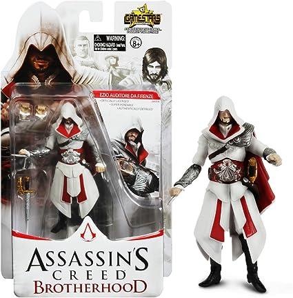Gamestars Assassin S Creed Ezio Auditore Da Firenze
