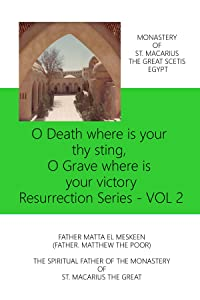 O Death where is your thy sting O Grave where is thy victory - Resurrection Series - VOL 2