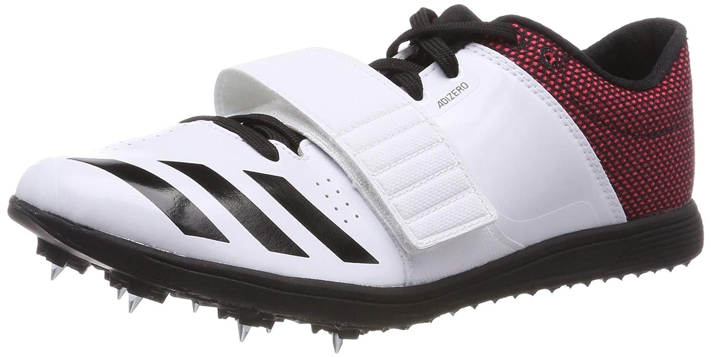 buy online 595c7 b8029 adidas Adizero Tj Pv, Chaussures d Athlétisme Mixte Adulte  Amazon.fr   Chaussures et Sacs