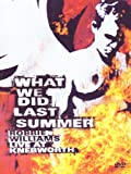 Robbie Williams - What We Did Last Summer (Live at Knebworth) [2 DVDs]