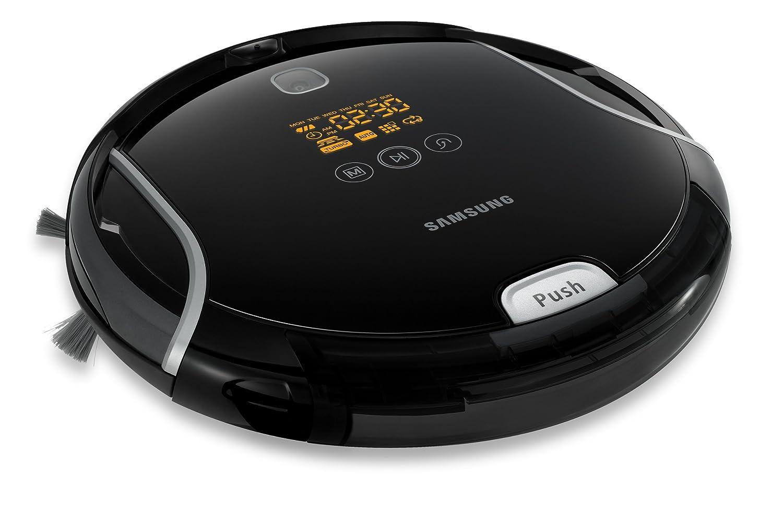 Samsung - Robot aspirador, color: negro (SR8980): Amazon.es: Hogar