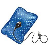 Asbob Electric Gel Bottle Pouch Massager Hot Water Bag (Auto Cut)
