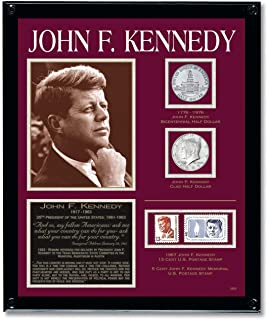 product image for Kennedy Framed Tribute Collection
