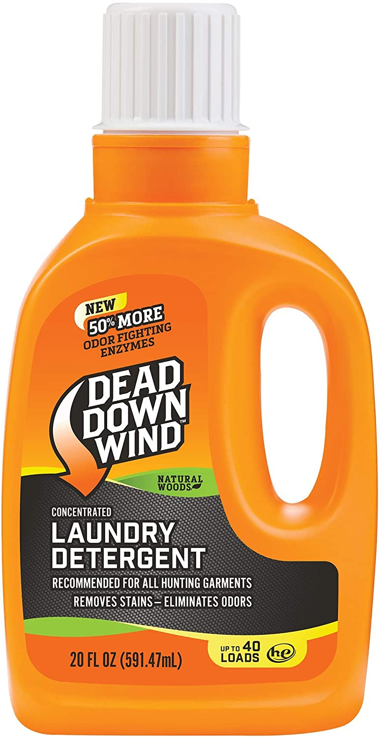 Ddw Laundry Detergent 20oz, (Model: 1192018)
