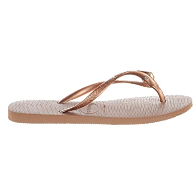 fb540156ad17 Havaianas Womens Slim Epic Sandals 4136933 (41 42