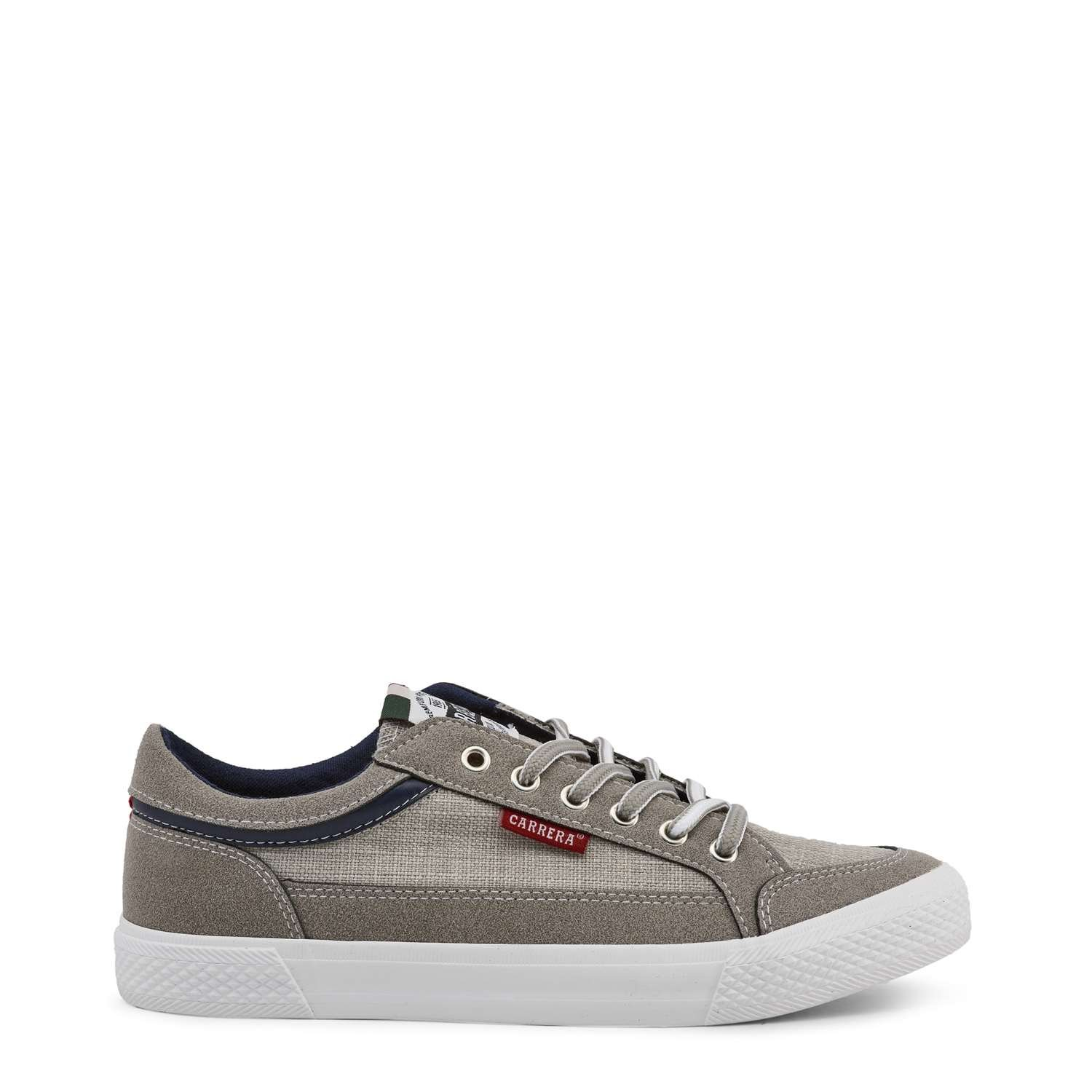Carrera Jeans CAM810100 Sneakers Hombre Gris 43 -