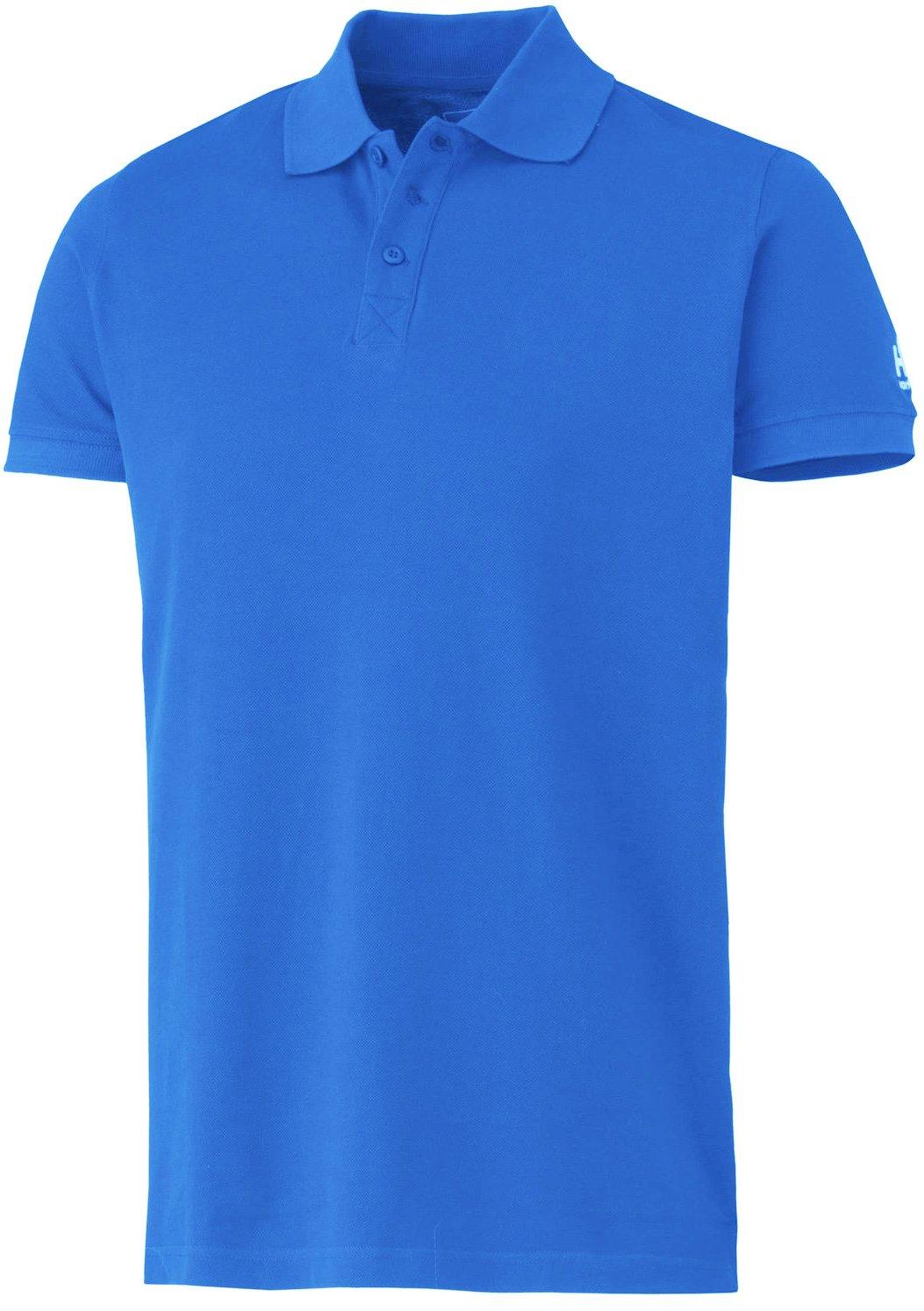 Helly Hansen Workwear Polo Shirt Salford Pique 79182, 34-079182-900-XL 79182_900-XL