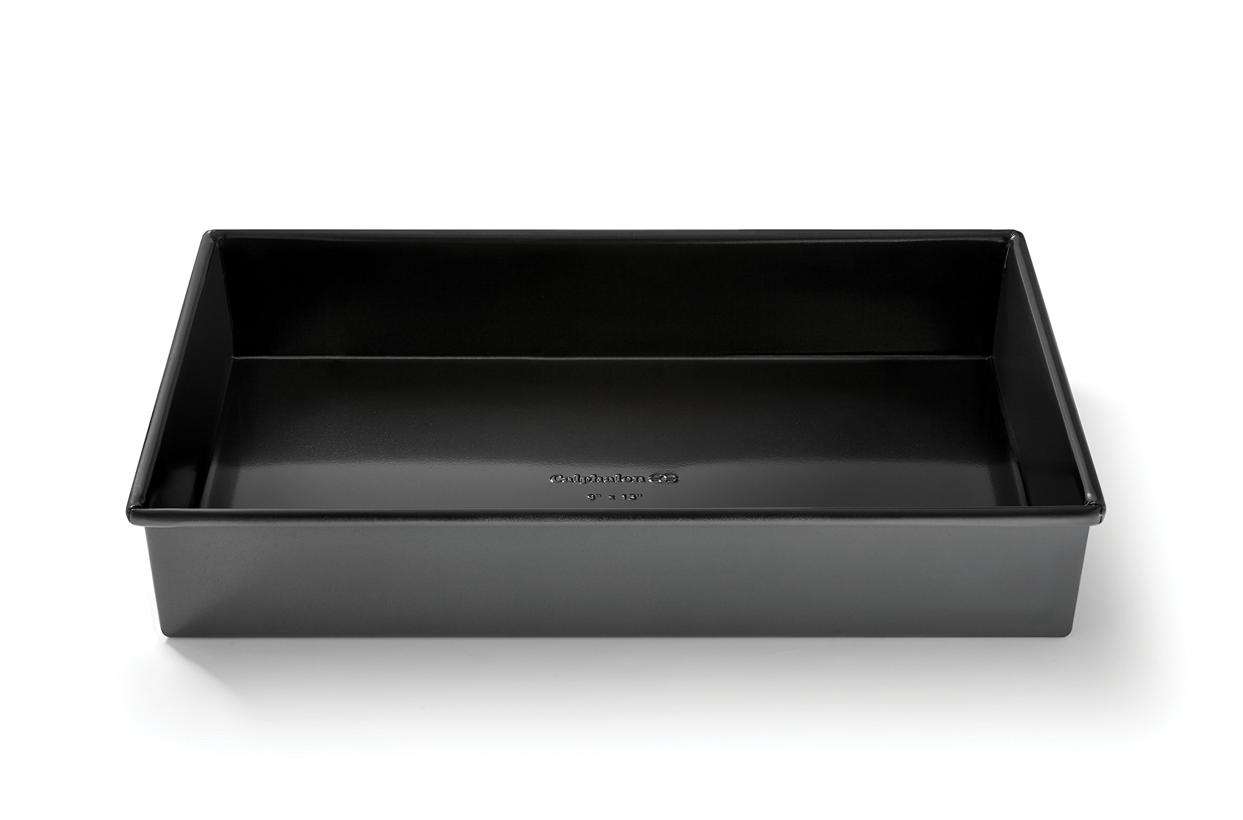 Calphalon Signature Nonstick Bakeware 9-in. x 13-in. Rectangle Cake Pan, 2000608