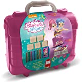 Shimmer & Shine 1655 Multi-Print Travel Set
