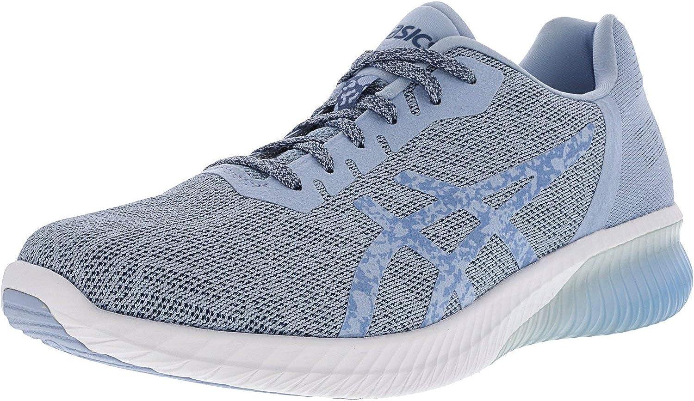 Asics Hombres Gel Kenun Bajos & Medios Cordon Zapatos para Correr, Talla: Asics: Amazon.es: Zapatos y complementos