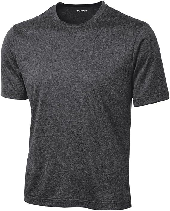 Ladies Women/'s T-Shirt Moisture Wicking Athletic Dri Fit Tee XS-XL 2X 3X 4X NEW