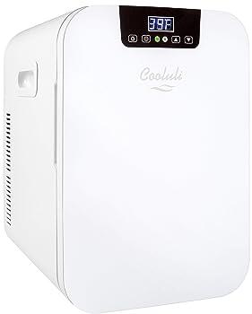 Cooluli Concord 20LDX Mini Refrigerator