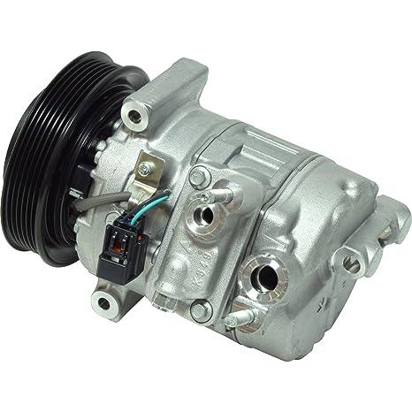 Universal aire acondicionado Co 11356 C a/c compresor