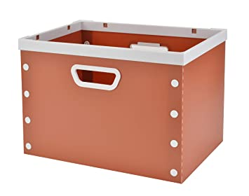 Plastic Storage Bins Basket Collapsible Decorative Storage Box Cubes Containers Rectangular Organizer For Clothes Towels Baby Toys Pet Dogs Toy