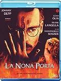 La Nona Porta (Blu-Ray)