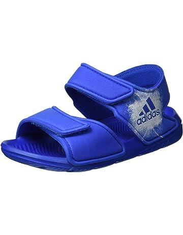 new concept a1d56 5f192 adidas Altaswim, Chaussures de Fitness Mixte Enfant