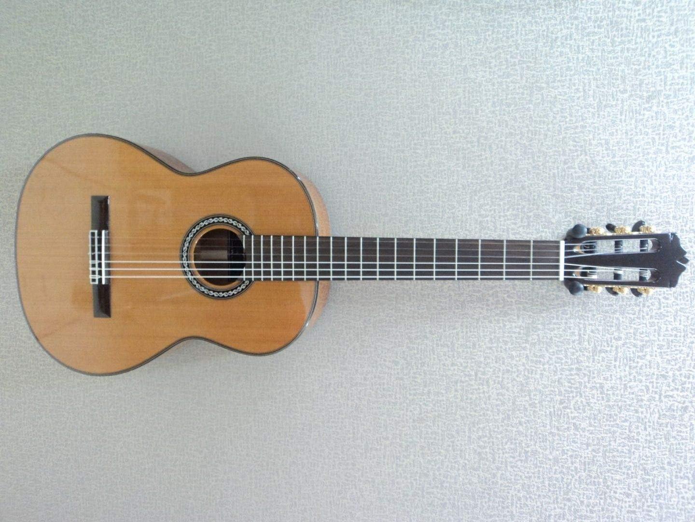 Cordoba C9 CD MH para zurdos todos los madera maciza guitarra ...