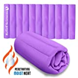 Heating Pad Microwavable Moist Therapy Reusable
