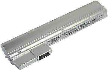 HP MINI 210-2001XX NOTEBOOK DRIVERS PC