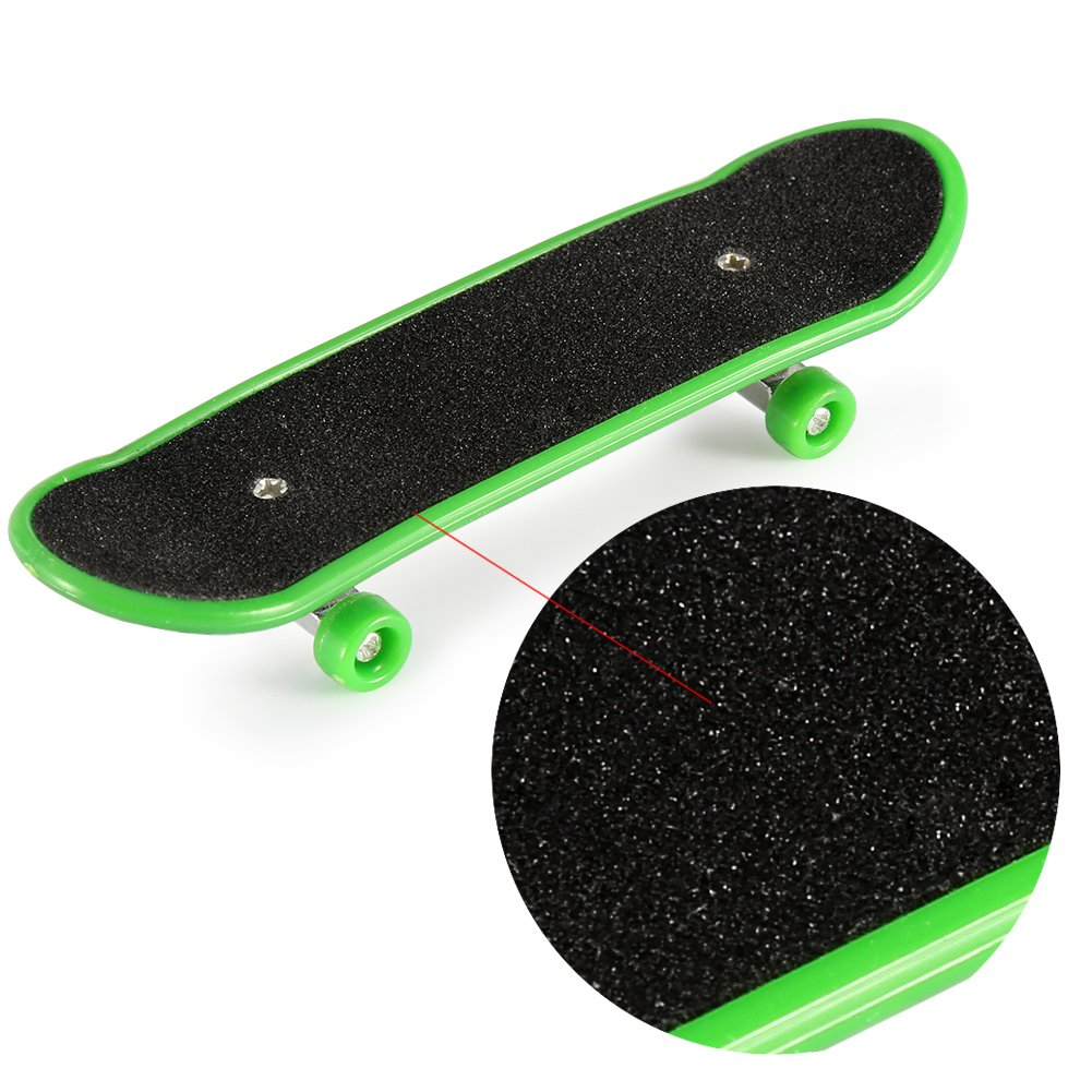 Amazoncom Cade Professional Mini Fingerboards Finger Skateboard Buy Hexbug Circuit Boards Remote Control Ramp Assorted 2 Pack Random Pattern Toys Games