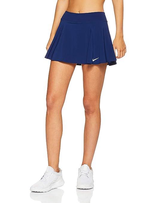 4119358bcb61 Nike Women s Court Flex Pure Flouncy Skirt  Amazon.co.uk  Clothing